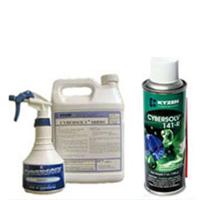 网板、托盘和维护保养清洗剂