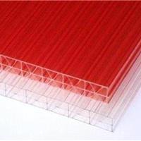 阳光板的材质/聚碳酸酯阳光板/pc阳光板