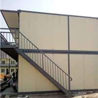 深圳集装箱活动房规格及价格