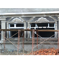 供应东莞欧式水泥制品厂 GRC水泥构件