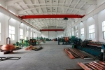 天津鲁西钢铁贸易有限公司
