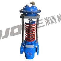 供應SZZCP自力式壓力調節閥,低壓調節閥
