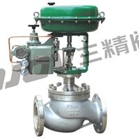 供应SZXP型气动薄膜直通单座调节阀