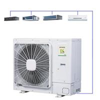 六安中央空调安装、六安大金中央空调