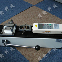 端子拉力测试仪 端子拉力测试机 端子拉力计