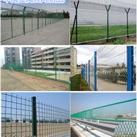 金属铁丝网围栏价格-双边丝铁丝网围栏价格