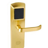 供应 TCP/IP POE联网门锁 刷卡锁 M1一卡通