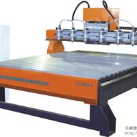TS-2020-6木工雕刻机