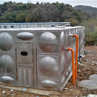 供应箱泵一体化水箱