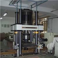 陕西时宇非标定制SY-SZY100三轴压缩试验机