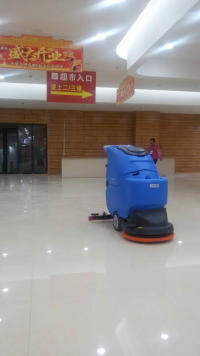 供应广西南宁车站专用洗地机