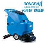 供应广西南宁容恩R50B手推式洗地机