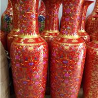 开业陶瓷大花瓶实体店 上海大花瓶实体店
