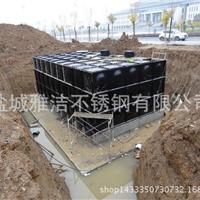 供应雅洁不锈钢厂家各种型号不锈钢水箱