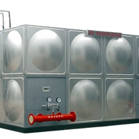 盐城雅洁不锈钢各种型号不锈钢水箱