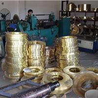 供应H59黄铜带 黄铜带价格 黄铜带密度