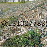 供应双绞石笼网河道护坡锌铝合金蜂巢格网