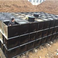 供应雅洁可定制各种不锈钢水箱地埋式水箱
