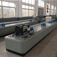 PPR内衬铜管生产线