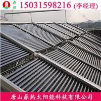 太阳能工程联箱厂家供应学校餐厅专用