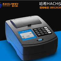 哈希DR1010 COD快速测定仪/污水COD9185700