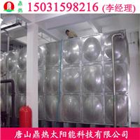 鼎热热泵不锈钢水箱厂家使用寿命长可定制