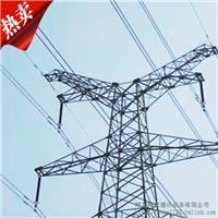 厂家直销 35kv电力钢杆 输电线路铁塔