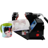 热转印打印杯子机器