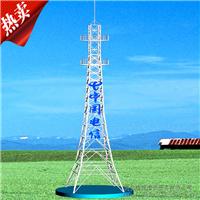 供应  通信塔 通讯角钢塔