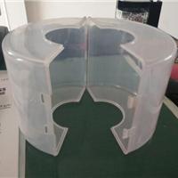供应化工用透明法兰套(法兰防护罩