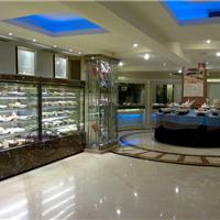 饭店明档菜品保鲜点菜柜酒店甜品蛋糕冷藏柜