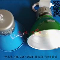 供应绿光红光LED生鲜灯外壳套件LED水果吊灯
