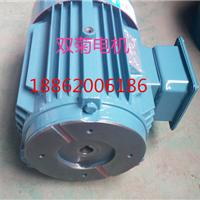 液压机械油泵内轴式PVR50叶片泵电机