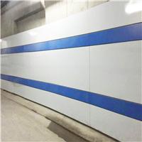 瑞尔法搪瓷钢板隧道装修专用防火抗冻