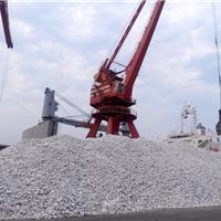 供应建筑用石子 碎石 毛角石 规格可定制