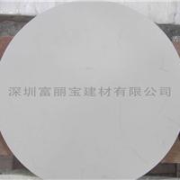 深圳人造石厂家供应白色花纹石英石桌面定制