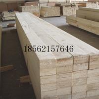 厂家直销免熏蒸LVL木方拿样定做胶合板木方