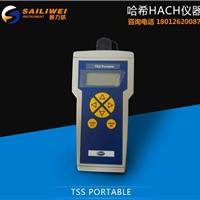 TSS Portable浊度悬浮物和污泥界面监测仪