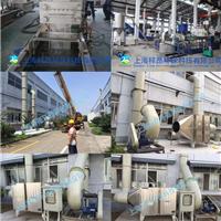 安徽宣城桐城塑料造粒烟气废气处理设备供应