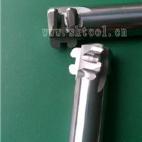 数控及CNC加工非标刀具制造