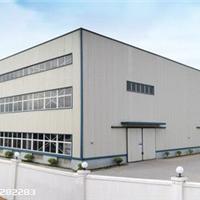 供应温州钢结构厂房、温州钢结构公司