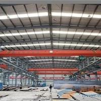 供应乐清钢结构厂房钢结构工程