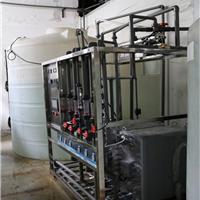 供应徐州超纯水设备|液晶显示器超纯水设备