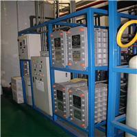 供应触摸屏清洗用超纯水设备|徐州水处理