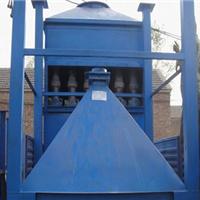 山西中坤环保多管旋风除尘器厂家生产