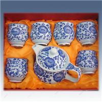 搬迁新居礼品个性陶瓷茶具