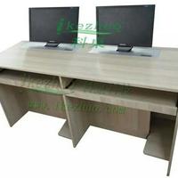 供应液晶屏升降电脑桌 部队电脑升降桌