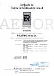 堤丹墙漆环保监测证书