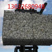 兰州镀锌石笼网供应 宾格网 包塑石笼网