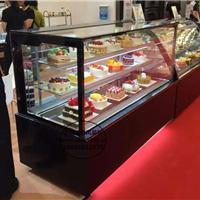 佳伯风冷保湿蛋糕柜 杭州大理石1.8米蛋糕柜